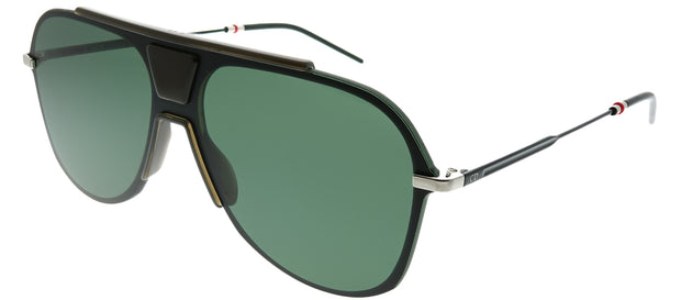 Dior CD 0224S TCG O7 Aviator Sunglasses