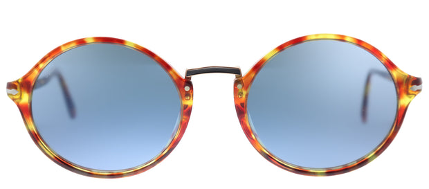 Persol PO 3208S Oval Sunglasses