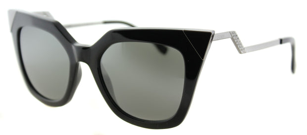 Fendi 0060 Cat Eye Sunglasses