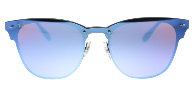Ray-Ban 0RB3576N RB 3576N Clubmaster Sunglasses