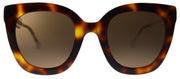 Gucci GG 0564S 002 Square Sunglasses