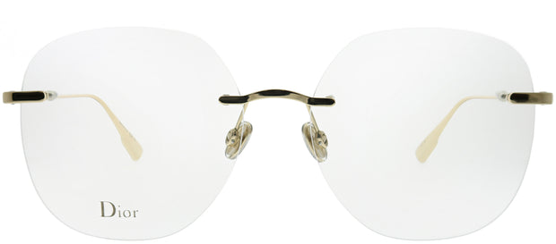 Dior DiorStellaireo 6 Rimless Eyeglasses