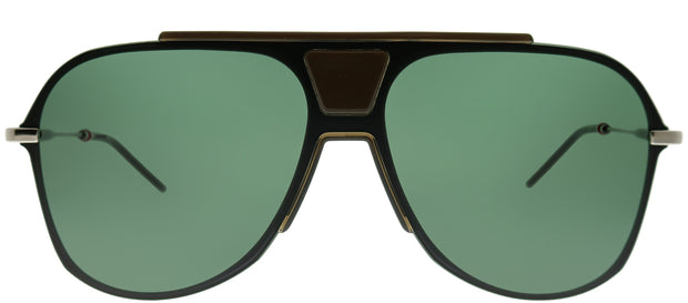 Christian Dior CD 0224S TCG O7 Aviator Sunglasses