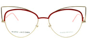 Marc Jacobs Marc 12 Cat-Eye Eyeglasses