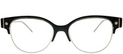 Marc Jacobs Marc 6 Square Eyeglasses