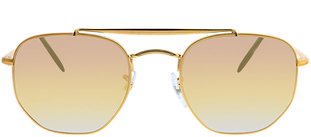 Ray-Ban The Marshall RB 3648 Aviator Sunglasses
