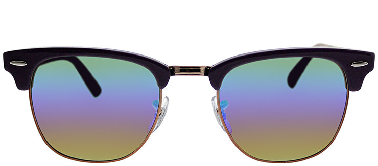 Ray-Ban Clubmaster RB 3016 Clubmaster Sunglasses