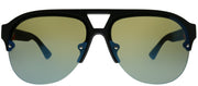 Gucci GG 0170S 002 Aviator Sunglasses