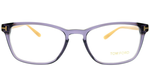 Tom Ford FT 5355 Rectangle Eyeglasses