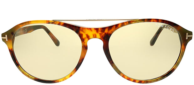 Tom Ford Cameron TF 556 Round Sunglasses