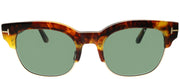 Tom Ford Harry TF 597 Square Sunglasses