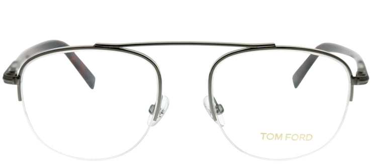 Tom Ford FT 5450 Round Eyeglasses