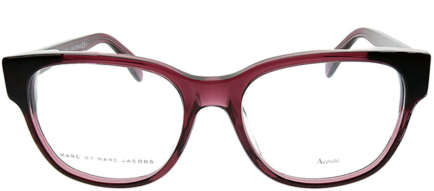 Marc by Marc Jacobs MMJ 652 Rectangle Eyeglasses
