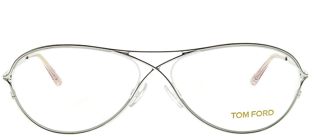 Tom Ford FT 5160 Oval Eyeglasses