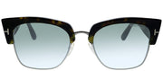 Tom Ford Dakota TF 554 Square Sunglasses
