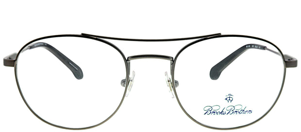 Brooks Brothers BB 1060 Oval Eyeglasses