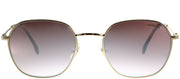 Carrera Carrera 180/F/S Geometric Sunglasses
