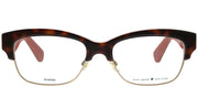 Kate Spade Shantal Square Eyeglasses