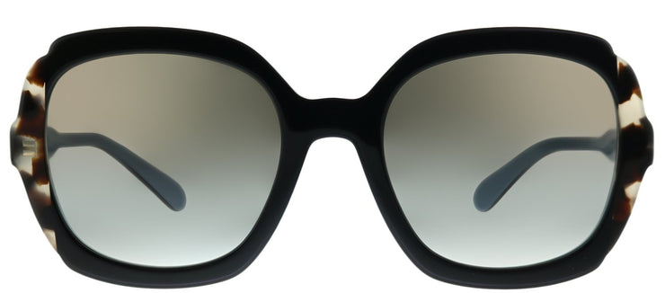 Prada PR 16US KHR0A7 Square Sunglasses
