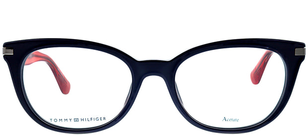 Tommy Hilfiger TH 1519 Cat-Eye Eyeglasses
