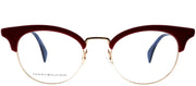 Tommy Hilfiger TH 1540 Cat-Eye Eyeglasses