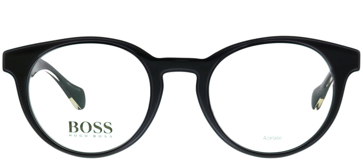 Hugo Boss BOSS 0913 Oval Eyeglasses