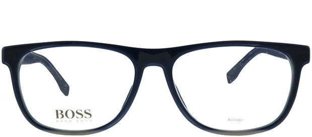 Hugo Boss BOSS 0985 Rectangular Eyeglasses