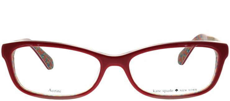 Kate Spade Jessalyn Rectangular Eyeglasses