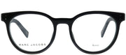 Marc Jacobs Marc 126 Oval Eyeglasses
