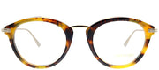 Tom Ford FT 5497 Oval Eyeglasses