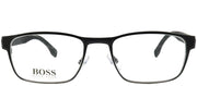 Hugo Boss BOSS 0881 Rectangular Eyeglasses