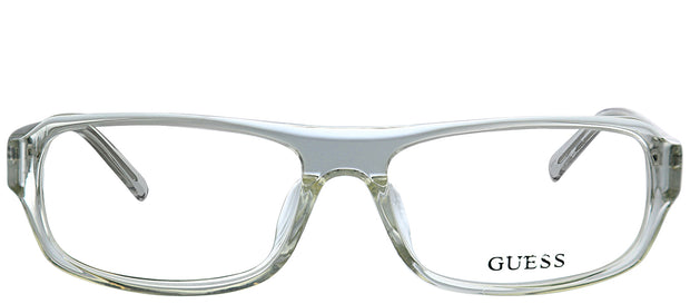 Guess GU 1747 Rectangle Eyeglasses