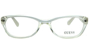 Guess GU 2326 Rectangle Eyeglasses