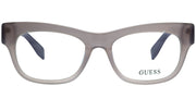 Guess GU 2575 Cat-Eye Eyeglasses