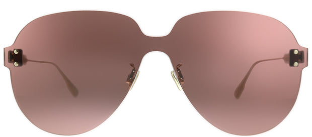 Dior Dior Color Quake 3 LHF Aviator Sunglasses