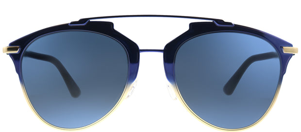 Dior Reflected Geometric Sunglasses