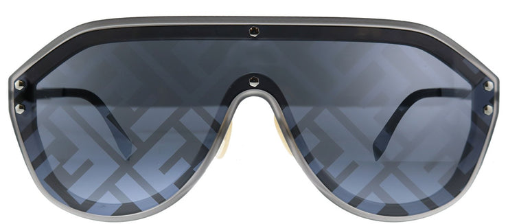 Fendi FF M0039/G V81 Shield Sunglasses