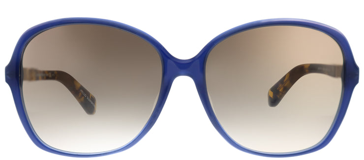 Kate Spade Low Bridge Fit Jacki/F/S Square Sunglasses