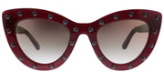 Kate Spade Luann/S Cat-Eye Sunglasses