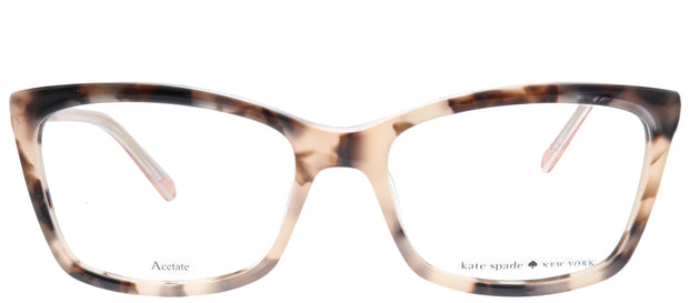 Kate Spade Cortina Rectangle Eyeglasses