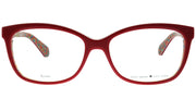 Kate Spade Low Bridge Fit Jodiann/F Cat-Eye Eyeglasses