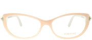 Tom Ford FT 5286 Cat-Eye Eyeglasses