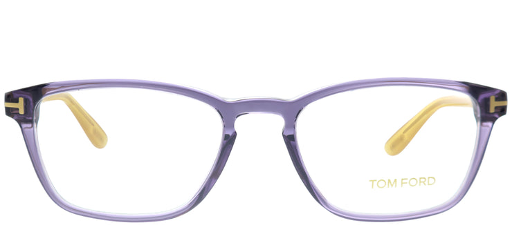 Tom Ford FT 5355 Square Eyeglasses