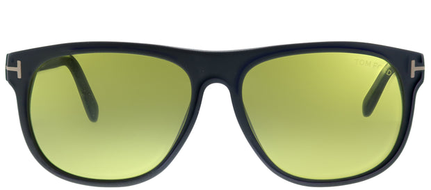 Tom Ford Olivier TF 236 Square Sunglasses