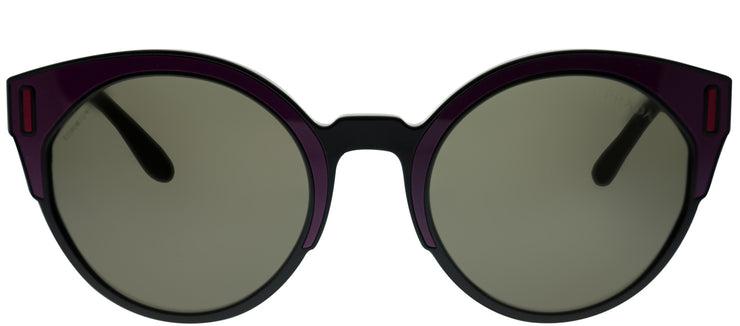 Prada PR 03US Cat-Eye Sunglasses