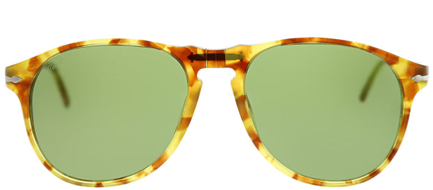 Persol 0PO6649S Aviator Sunglasses