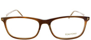 Tom Ford FT 5398 Rectangle Eyeglasses