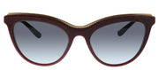 Dolce & Gabbana DG 4335 Cat-Eye Sunglasses