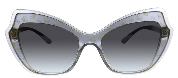 Dolce & Gabbana DG 4361 Cat-Eye Sunglasses