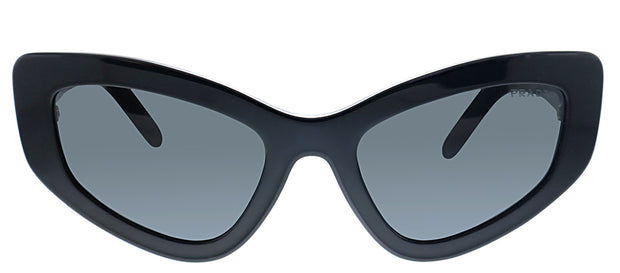 Prada PR 11VS Cat-Eye Sunglasses